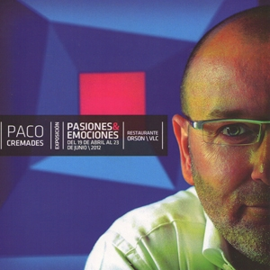Exposición de Paco Cremades en Restaurante Orson