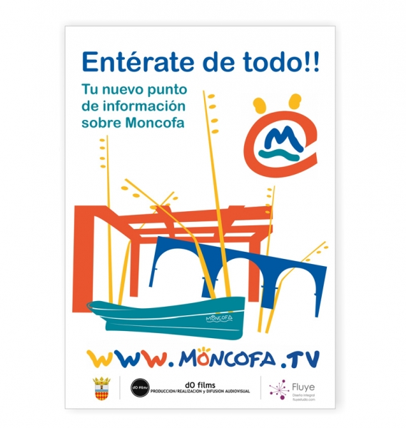 Cartel Moncofa.tv