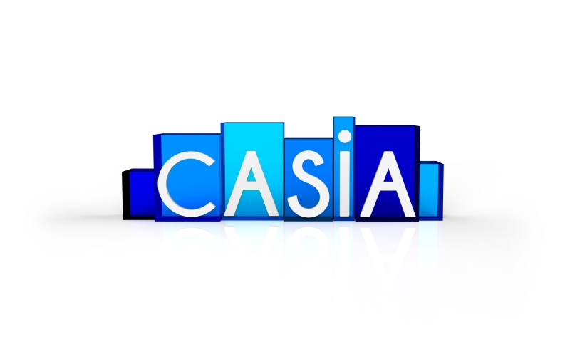 Identidad Corporativa Casia